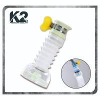 [ Sambungan ] Kran Filter Air / Air Saving Water Flexible