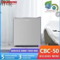 CHANGHONG CBC50 Kulkas Mini
