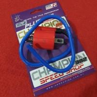 Coil Koil UMA Racing Fuel Injection Injeksi FI Universal