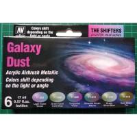 Vallejo Shifter Galaxy Dust - Gundam Model Kit Cat