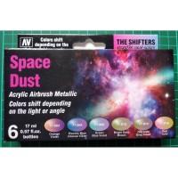 Vallejo Shifter Space Dust - Gundam Model Kit Cat