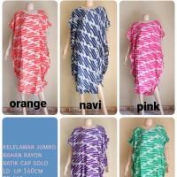 dress batik kelelawar
