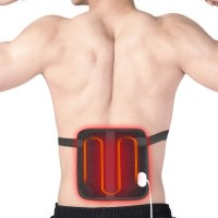 Dahlia 5V 2A Red Light Infrared LED Therapy Pad Deep Penetration Pain