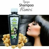 Shampoo Kemiri Syuga 250ml/ Syuga shampoo Kemiri bpom