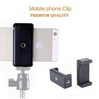 Holder U HP Clamp Holder C Smartphone Tripod Monopod Size Medium