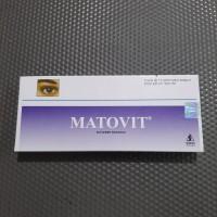 MATOVIT vitamin mata
