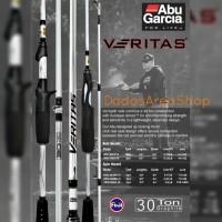 Joran Abu Garcia VERITAS 3 Spinning dan Casting