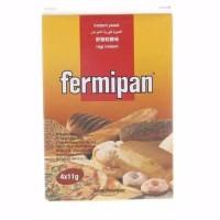 Fermipan ( Ragi Instant ) Sachet 1 Box   Isi 4 x 11 gr