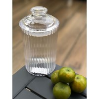 Plastic Canister 14520 (A39) (Top-H14520) / Toples Plastik