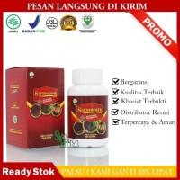Obat Herbal Sarang Semut Asli 100 Kapsul Walatra SARMUCARE Original