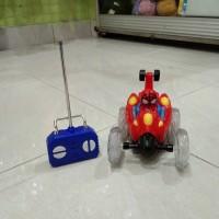 mainan mobil remote control