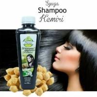 Syuga Shampoo Kemiri 250ml/shampoo kemiri syuga bpom