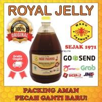 Madu Asli Royal Jelly 2L Madu Pramuka Alami