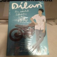 Novel Original Dilan