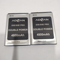 Baterai Battery Advan S5E S5E PRO Original