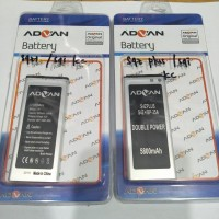 Baterai Battery Advan S4Z+ Plus S4I Original