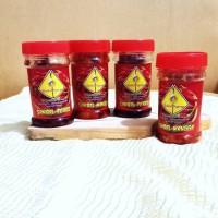 Sambal Mangga 150ml/sambal Nyonya sambal mangga