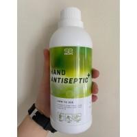SB HAND ANTISEPTIC+ GEL 500ml IPA Alcohol 75% Hand Sanitizer
