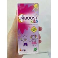 IMBOOST KIDS 60ml SYRUP (Immune booster) MEMBANTU DAYA TAHAN TUBUH