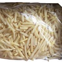 kentang goreng aviko/ kentang frozen aviko 2,5 kg shoestring cut 7 mm
