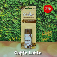 Pengharum ruangan semprot otomatis Stella Mini Matic REFILL 40ml