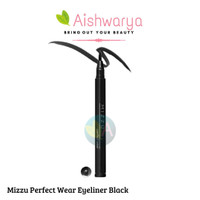 EYELINER MIZZU PERFECT WEAR PEN - Hitam