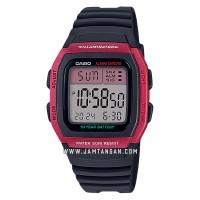 Jam Tangan Pria Casio Standard W-96H-4AVDF Original dan Bergaransi