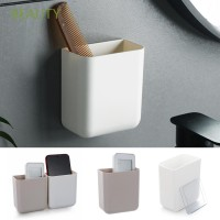 BEAUTY Case Sticky Container Stand Rack Mobile Phone Plug Holder Air