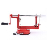 Apple Peeler w/suction base 3-in-1 Peeler Corer Slicer by Kitchen