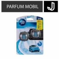 Parfum Mobil AMBIPUR Clip Sky mini - PENGHARUM MOBIL