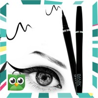 IMAGIC 1PCS Professional Eyeliner Waterproof Liquid Type Upstart