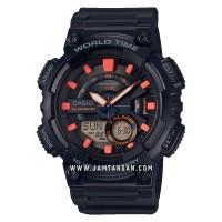 Jam Tangan Pria Casio Standard AEQ-110W-1A2VDF Original