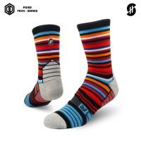 Stayhoops - Kaos Kaki Olahraga dan Fashion -XELBER Poise Tech