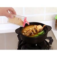 Super Deals Tempat Bumbu Dapur 6In1 / Rak Bumbu 6 In 1 / Seasoning