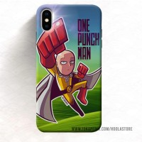 Casing HP one_punch_man (12) iphone 11 xs max 8 7 plus pro max case