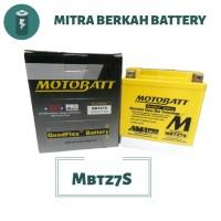 AKI KERING MOTOR NMAX MBTZ7S MOTOBATT