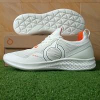 Sepatu Running Sneakers Ortuseight Cereza - Off White