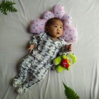 Bantal Peyang Bayi Niku Niku Bentuk Awan