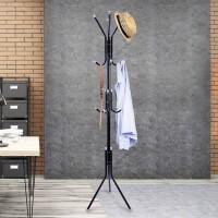Rak Gantungan Baju Besi Stand Portable Coat Rack Hanger Serbaguna