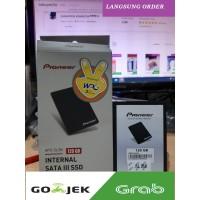 SSD Pioneer 120GB 2.5 SATA 3 6Gb/s RESMI 3 THN