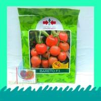 Bibit / Benih Tomat Bareto F1 ( 25 biji) Cap Panah Merah Hidroponik ku