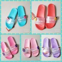Sandal Selop Anak Perempuan Lucu New Era 5116 Sendal Kokop
