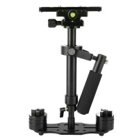 Kamera Stabilizer Steadycam Pro for Camcorder DSLR - S40