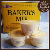 Baker's Mix by Anchor 450gr Mentega Margarine Mix