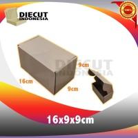 kardus box diecut karton diecut uk 16x9x9