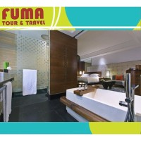 ♛ Fumatour ♛ Sofitel Bali Nusa Dua Bali Voucher Hotel Special Deal