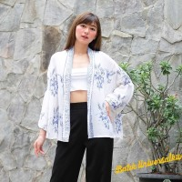 Outer Batik dokter tenaga medis covid19 - hero collection
