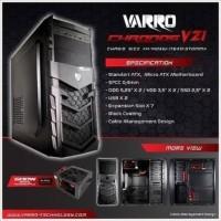 PC OFFICE CORE i3-2100 / H61 LGA 1155 / 2GB DDR3