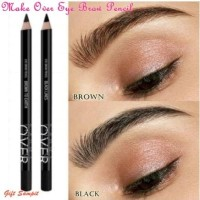 MAKE OVER EYE BROW PENCIL Makeover Pensil Alis Eyebrow Makeovereyebrow
