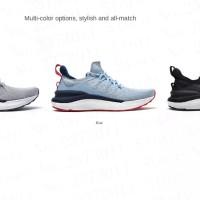 Original Xiaomi Mijia Sneakers 4 Fishbone Running Shoes
